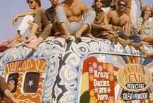 Woodstock Chic / by Doyle Borden
