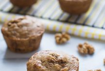Magic Muffins / The best muffin recipes, tested and proved with my own little tweaks
