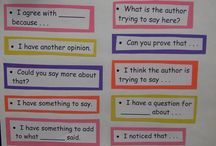 5th Grade Ideas / by Katie Kokiko Guy