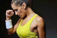 fitness / Liikuntaa ja neuvoja hyvään oloon