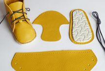 zapatos para bebe