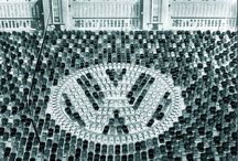 #DYK: This week in 1955, the millionth @VW vehicle, a #VWBeetle, rolled off the assembly line! #TBT #VW60th