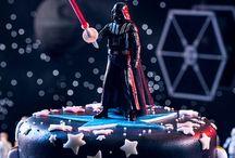 4. Geburtstag Motto Star Wars