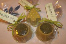 Szappanka / Kedvenc hobbim a szappan készítés,természetes anyagokból és kecsketejből készülnek. :)