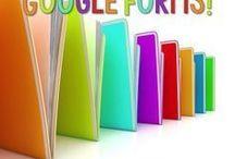Digital Classroom Resources