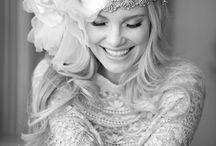 Inspiration. Bridal Hair