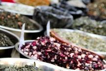 Types of Tea / White tea, black tea, green tea.. we love to explore tea! Fruit tea, magic tea. . hmmm how many tea types have you tries?