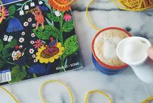 #taprootmagazine / Taproot in the homes and hearts of readers. Use #taprootmag and look out for a post of your own!