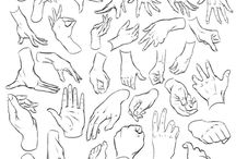 References - Hands