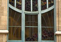 Stunning Art Nouveau