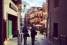 Cagliari / Picture from my city