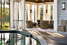 Poolside / Pools