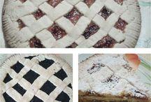 Dolci senza glutine / Per i piu' dolci....ecco una serie di dolci per celiaci :)