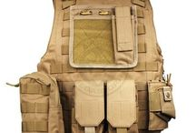 Sports & Outdoors - Airsoft Protective Gear