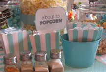 baby shower / by Morgan Vickers
