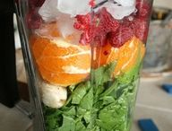 Great Smoothies / Better health and better living