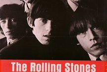 The Rolling Stones photo covers