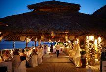 Weddings @ Theros Wave Bar