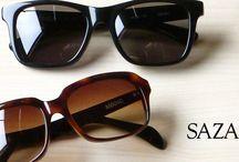 Sunglasses / work