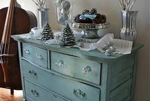 Christmas Decor / by Priscilla Postigo