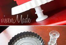 Tortas/pasteles manualidades
