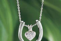 biżuteria dla koniarzy