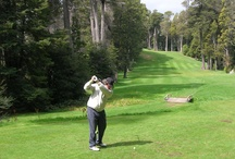 Golf / I love this game