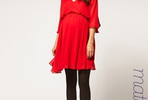 Sophisticated Mama / Maternity fashion