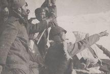 Λοχίας Ιτσιος Δημήτριος / Ο Δημήτριος Ίτσιος γεννήθηκε το 1906 στην ακόμα σκλαβωμένη τότε Μακεδονία... Διαβάστε περισσότερα.... http://www.istibeifort.com/itsios-dimitrios/