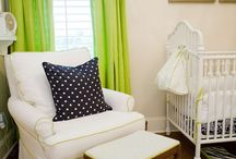 Oh Baby! / Nursery decor inspiration