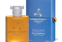 Aromatherapy Assosiates
