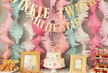 Celebrations / Parties, celebrations, birthdays, events, inspiration