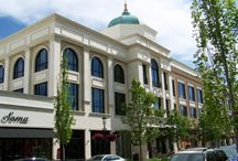 Cast Stone Commercial Services / Commercial Cast Stone Projects