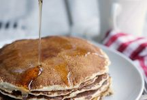Easy Pancakes / by My Modern Cookery