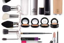 Make-up / How to