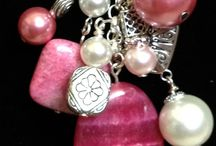Just jewelry / Jewelry crafts / by Hope Spencer