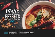 Actions & Presets on Creative Store / Actions & Presets on Creative Store
