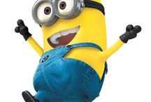 Minions and Minions more / by LeAnn L