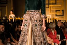 Designer indian clothes / I Wish i can have all these dresses