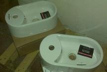 Bathrooms / Designer Bathrooms