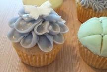 Sweets I made