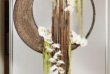 floristische Werkstücke