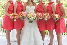 Wedding - Bridesmaids  / by Tamika Leicester