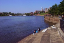 Columbus, GA My future Home / by Bisceglia Gilliard