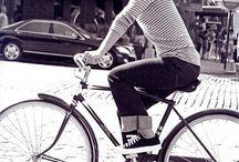 Celebrities & Sport / Celebrities fitness, activewear, cycling