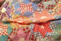 Wojopa Vintage Quilt Collection