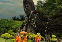 Travel Planning: Laos