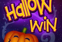 Top 10 Halloween Casino Slot Bonuses