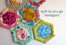 Sewing / Quilt