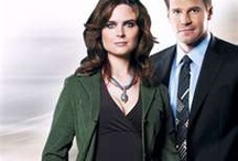 Bones / I love Booth and Bones together. / by Amy Jackson